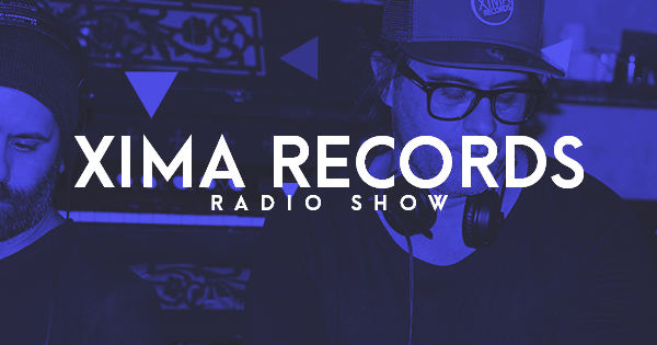 Xima Records Radio Show.