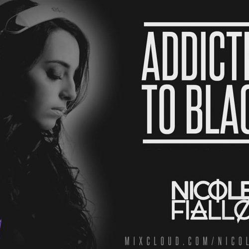 Addicted To Black With Nicole Fiallo EP.09